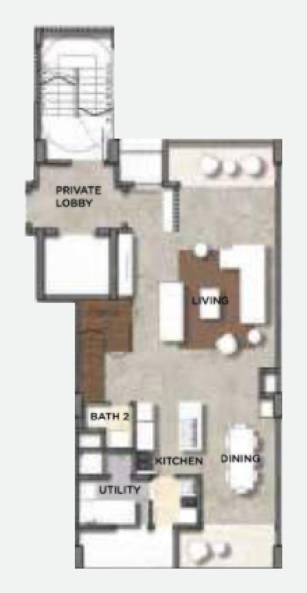 Residences | Arumaya