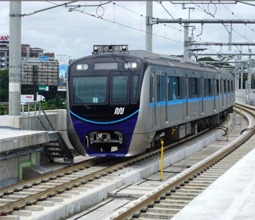 Lokasi Apartemen Arumaya Residences Dekat Stasiun MRT