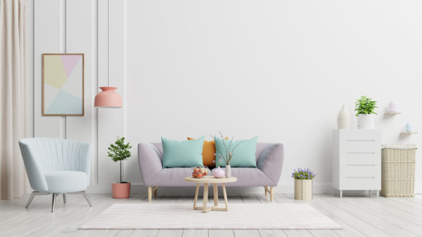 bright-cozy-modern-living-room-interior-have-sofa-lamp-with-white-wall