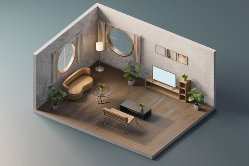 isometric-living-room-open-inside-interior-architecture-3d-rendering