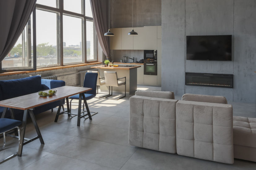 modern-minimalistic-dark-gray-loft-style-studio-apartment